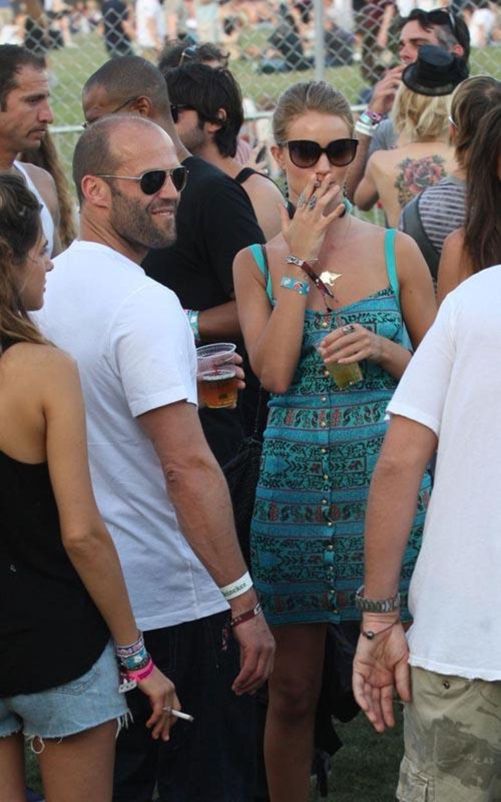 Jason Statham Kristin Cavallari Hook Up