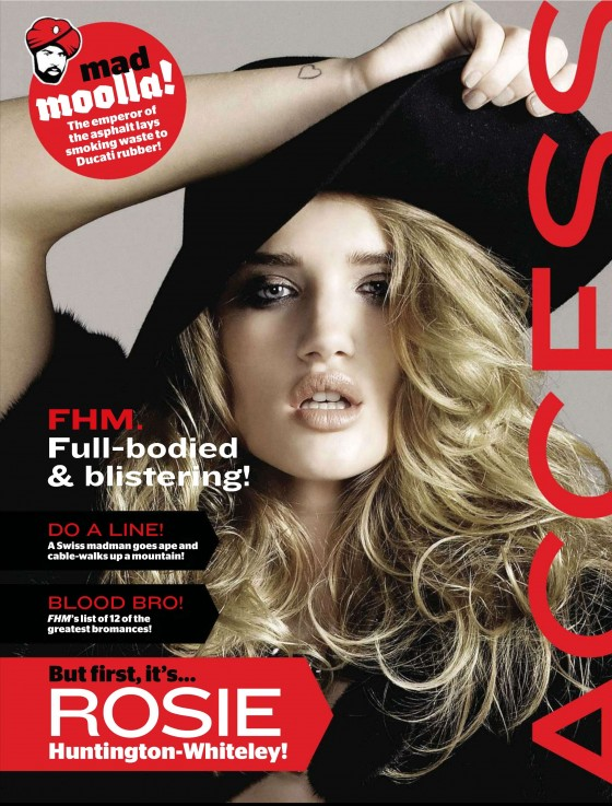 Rosie Huntington Whitely - Fhm South Africa-01