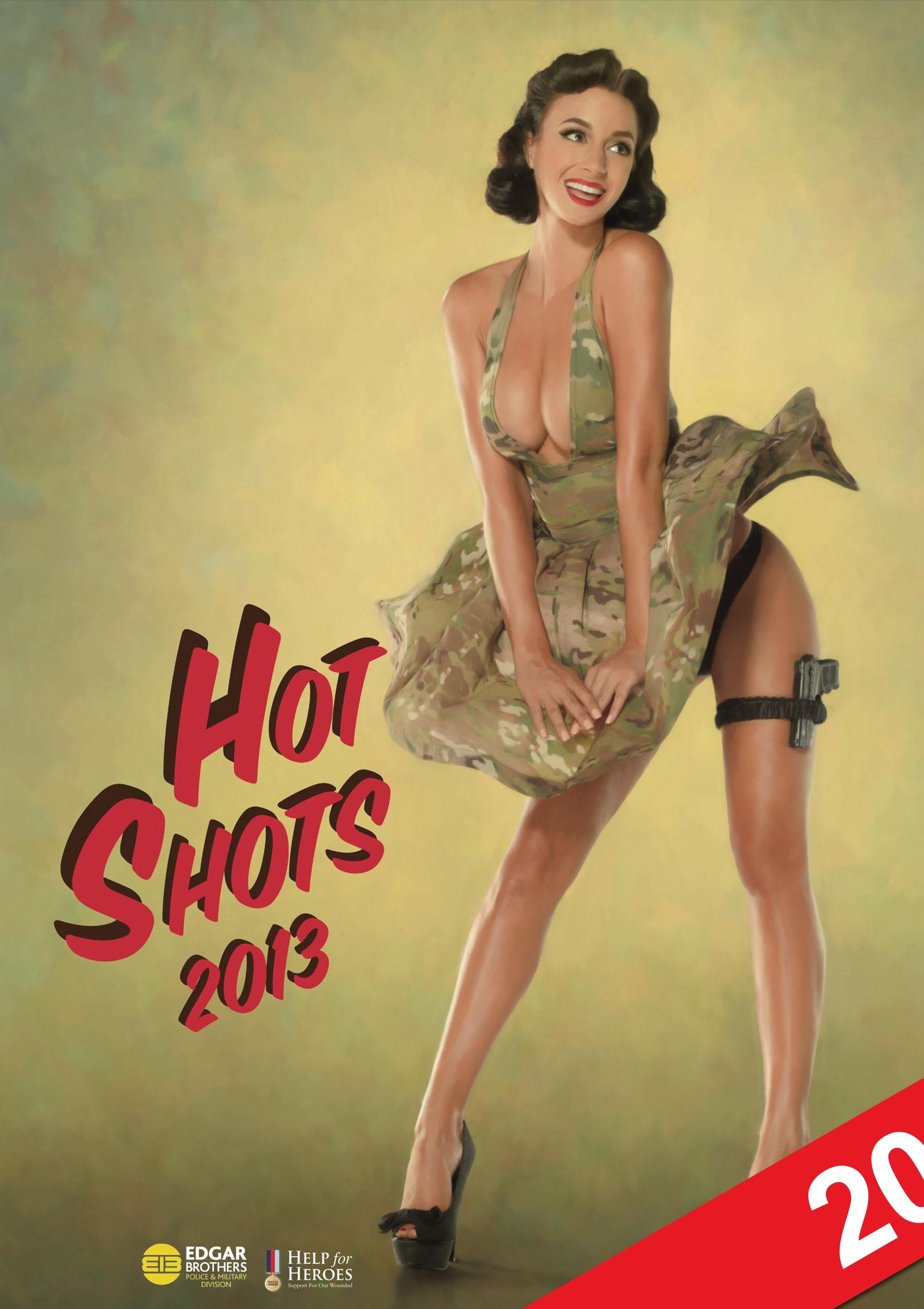 Hot shot photos erotic pics