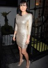 Roxanne Pallett at Cadbury Unwrap Gold Launch Party East London-01