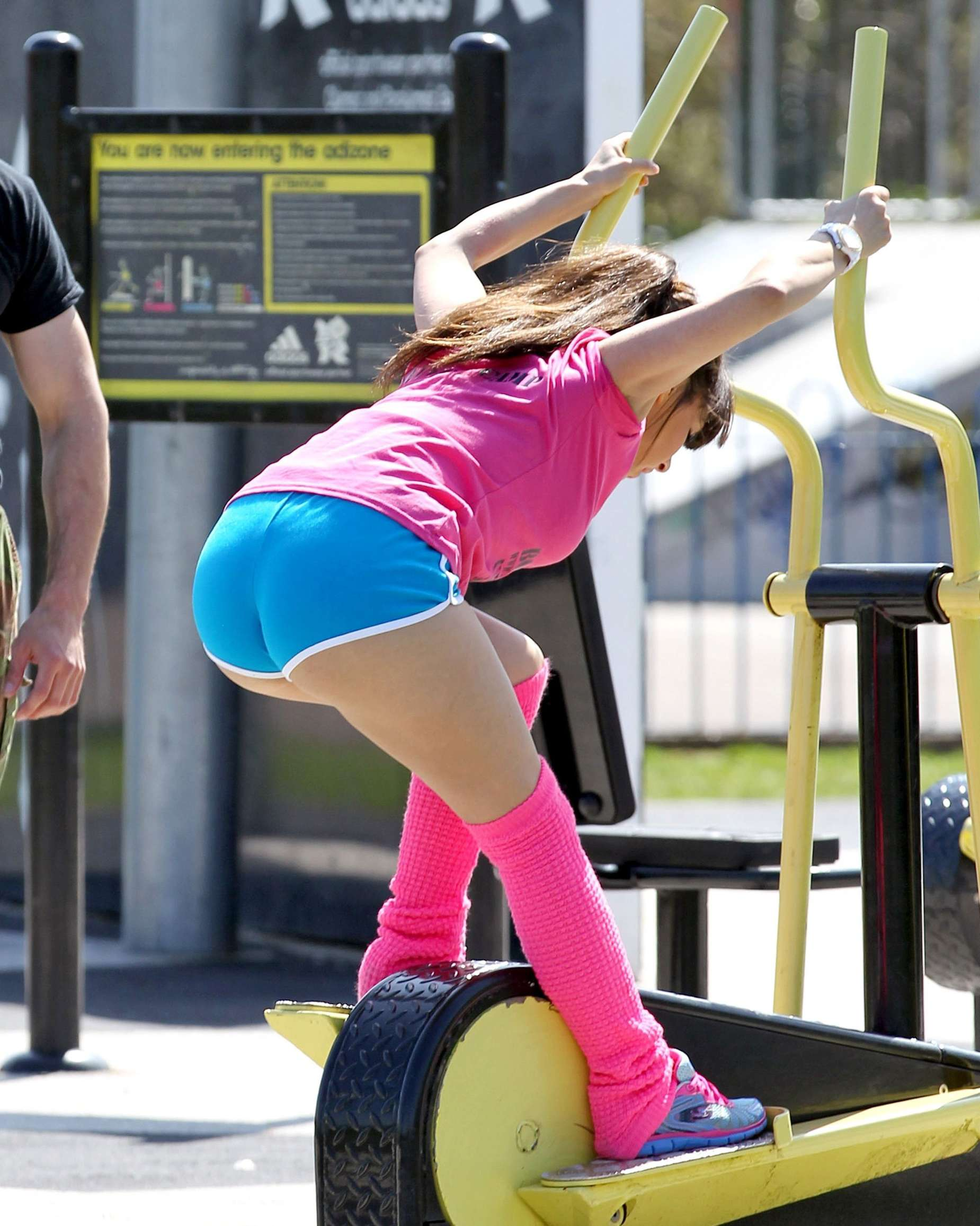How To Intensify Your Workout For An Even Better Butt