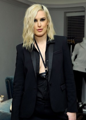 Rumer Willis - Tracy Paul Celebrates TORRID in West Hollywood