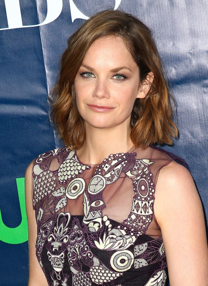 Ruth Wilson - 2014 Showtime Summer TCA Party in Beverly Hills
