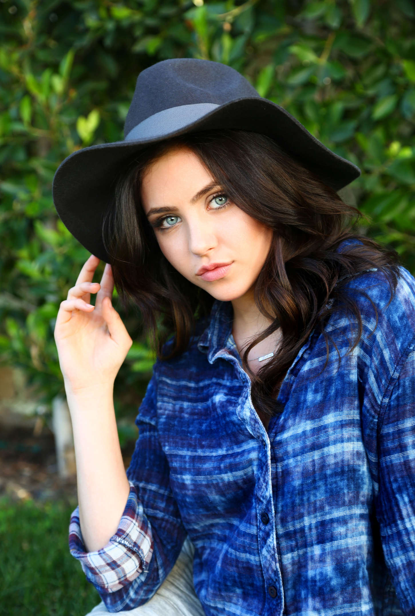Ryan Newman: Power of Youth 2013 | Photo 581538 - Photo ...