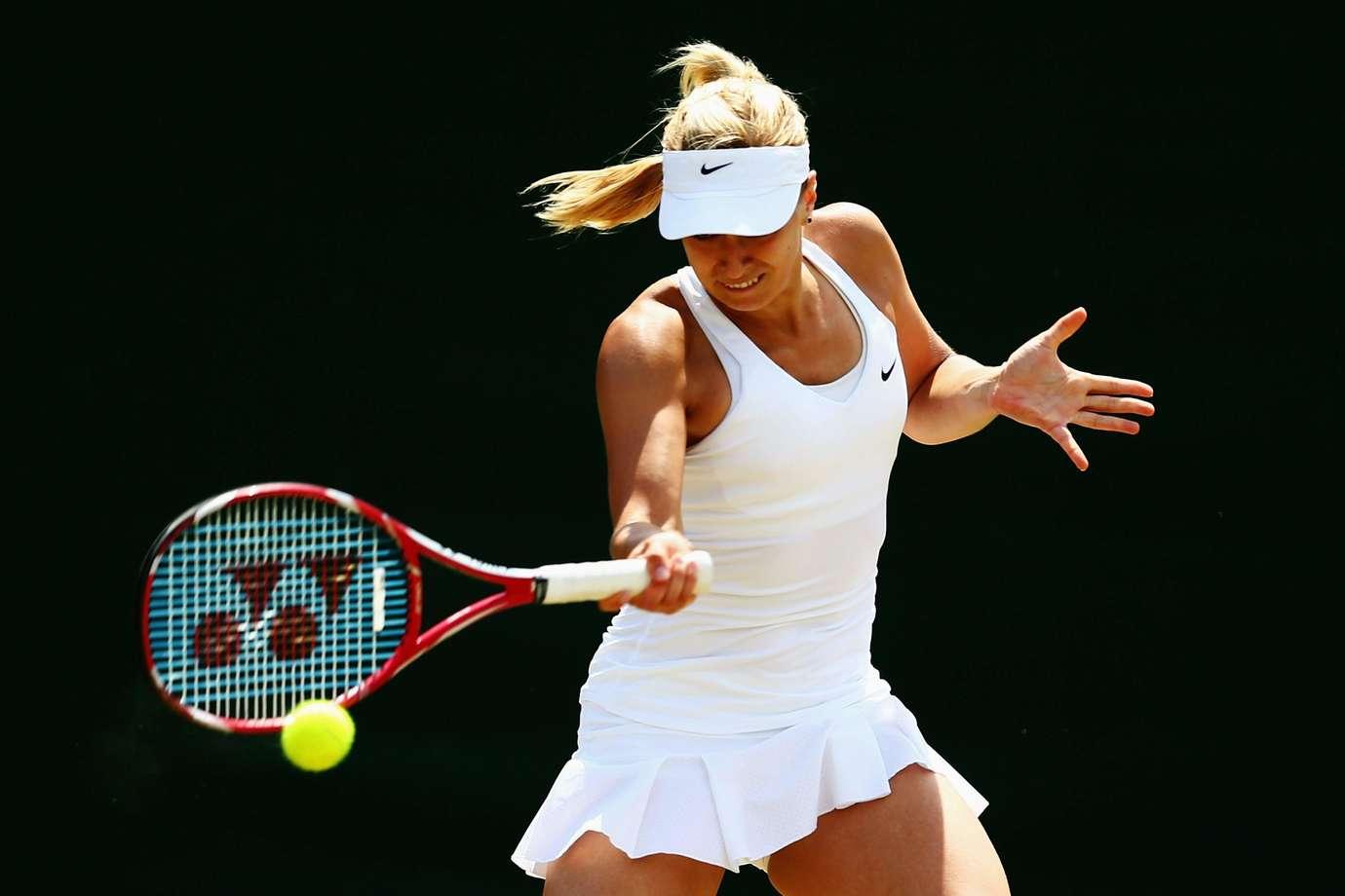 Теннисистки голые знаменитые