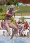 Sacha Parkinson and Brooke Vincent - Bikini-02
