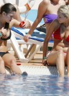 Sacha Parkinson and Brooke Vincent - Bikini-14