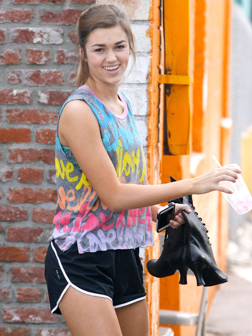 Sadie Robertson In A Swimsuit | www.imgkid.com - The Image ...