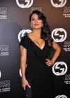 Salma Hayek - Hot In Black Dress at 2012 Award for Women in Cinema-01