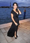 Salma Hayek - Hot In Black Dress at 2012 Award for Women in Cinema-03