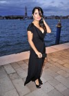 Salma Hayek - Hot In Black Dress at 2012 Award for Women in Cinema-04
