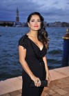 Salma Hayek - Hot In Black Dress at 2012 Award for Women in Cinema-09