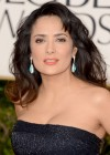 Salma Hayek - Golden Globe Awards 2013 -13