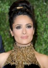 Salma Hayek - Oscar 2013 - Vanity Fair Party -08