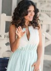 Salma Hayek - 38th Deauville American Film Festival - Savages Photocall