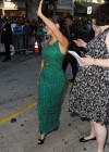 Salma Hayek in a long dress at Savages premiere in LA-03