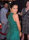 Salma Hayek in a long dress at Savages premiere in LA-06