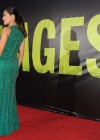 Salma Hayek in a long dress at Savages premiere in LA-09