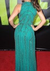 Salma Hayek in a long dress at Savages premiere in LA-14