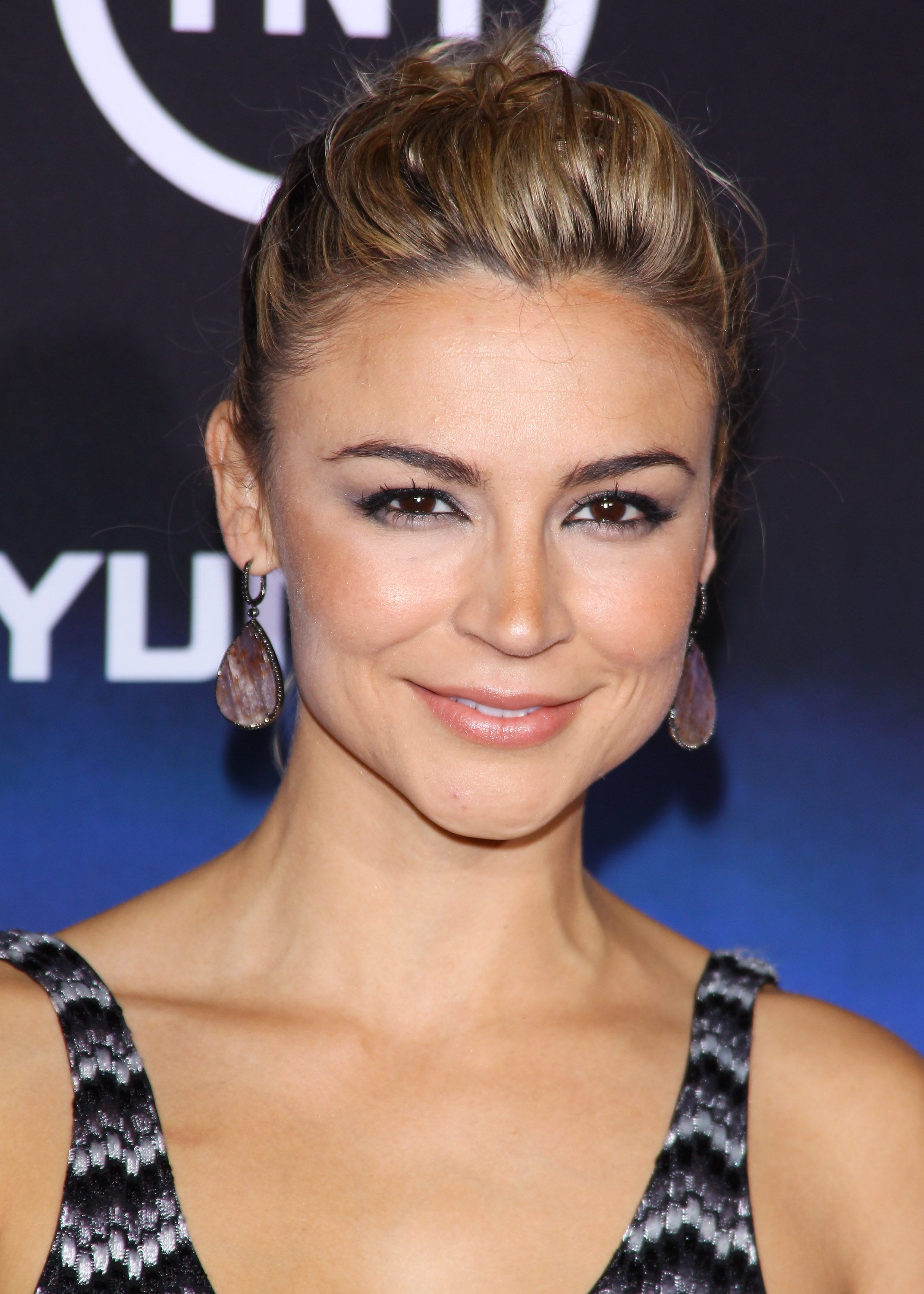 samaire armstrong gallery
