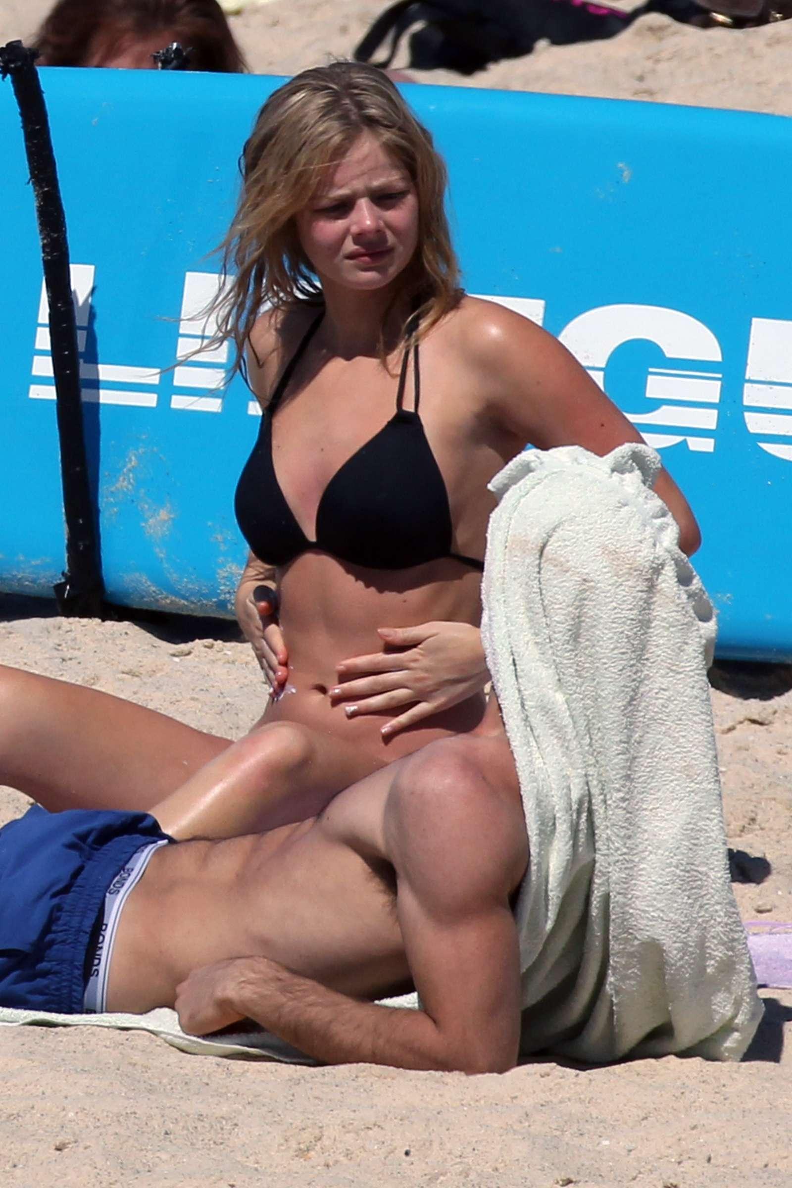 Самара голая