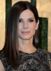 Sandra Bullock - Oscar 2013 - Vanity Fair Party -04