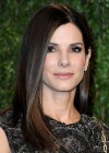 Sandra Bullock - Oscar 2013 - Vanity Fair Party -05