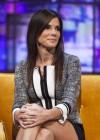 Sandra Bullock: The Jonathan Ross Show -13