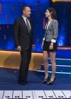 Sandra Bullock: The Jonathan Ross Show -14