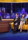 Sandra Bullock: The Jonathan Ross Show -22