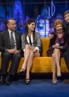 Sandra Bullock: The Jonathan Ross Show -28