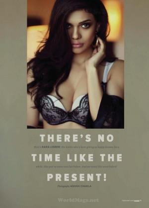 Sara Loren: Maxim India -02