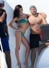Sara Sampaio Hot Bikini Photoshoot -22