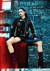 Sara Sampaio: Flaunt Magazine -01