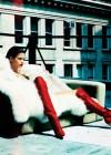 Sara Sampaio: Flaunt Magazine -02