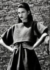 Sara Sampaio: Flaunt Magazine -04