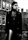 Sara Sampaio: Flaunt Magazine -05
