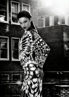 Sara Sampaio: Flaunt Magazine -06