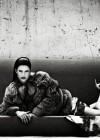 Sara Sampaio: Flaunt Magazine -08