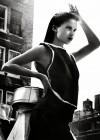 Sara Sampaio: Flaunt Magazine -09