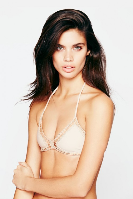 Sara Sampaio: Free People 2014 -05