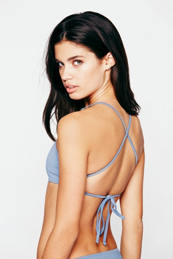 Sara Sampaio: Free People 2014 -11