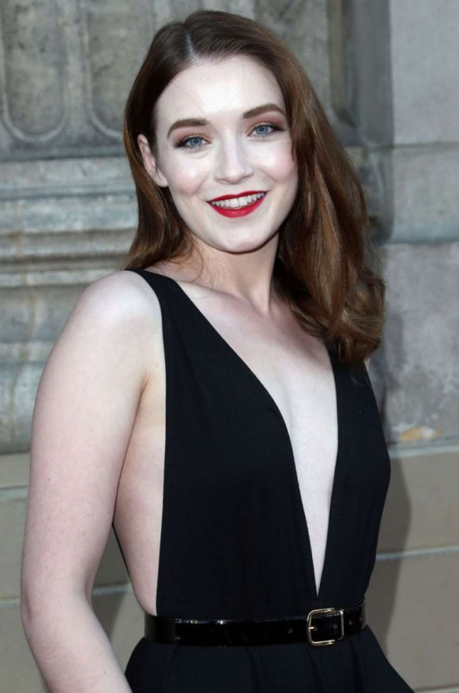 "Sarah Bolger - ""Once Upon a Time"" Season 4 Screening After Party in Hollywood"