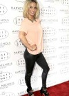 Sarah Harding Lescott-Stewart clothing launch at Harvey Nichols in Manchester -01