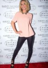 Sarah Harding Lescott-Stewart clothing launch at Harvey Nichols in Manchester -03