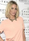 Sarah Harding Lescott-Stewart clothing launch at Harvey Nichols in Manchester -05