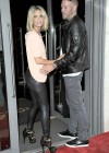 Sarah Harding Lescott-Stewart clothing launch at Harvey Nichols in Manchester -06