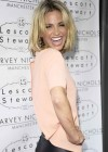Sarah Harding Lescott-Stewart clothing launch at Harvey Nichols in Manchester -08