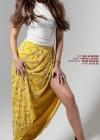 Sarah Hyland: Bello Magazine 2014 -04