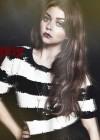 Sarah Hyland: Bello Magazine 2014 -06